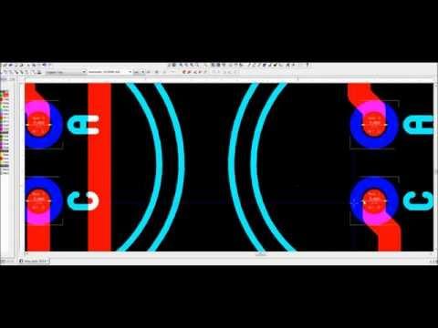 Multisim to Ultiboard-PCB