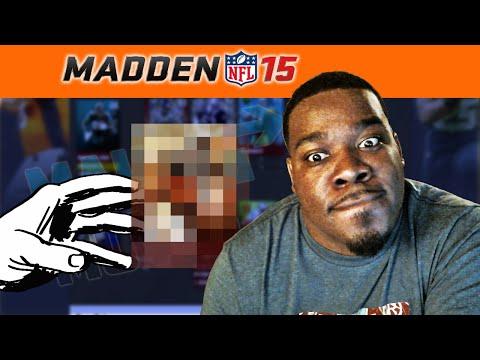 Madden NFL 15 Ultimate Team