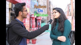 What Indians Think About Pakistan ! INDIA V/S PAK | Logical Bakwas