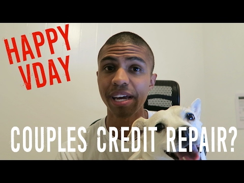 Married Credit Disputes & Maiden Name? || Happy Valentine's Day! || FAQ Repair Your Credit
