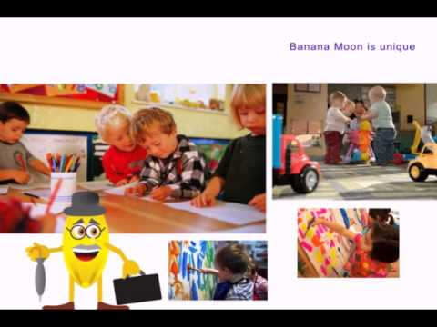 Choose your day nursery franchise