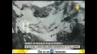 China project damaging environment: Pakistan