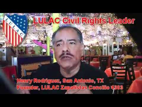 LULAC Civil Rights Resolution on Fluoridation Restored