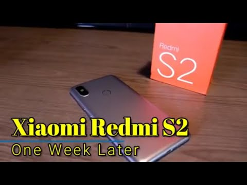 Xiaomi Redmi S2: One week later - Most overlooked mid-range phone of 2018?