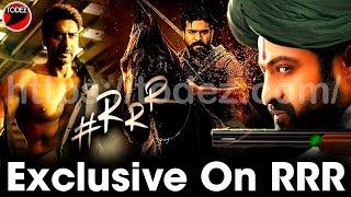 RRR Trailer Hindi   RRR Trailer Release Date   RRR Movie Trailer Hindi   Ram Charan New Movie