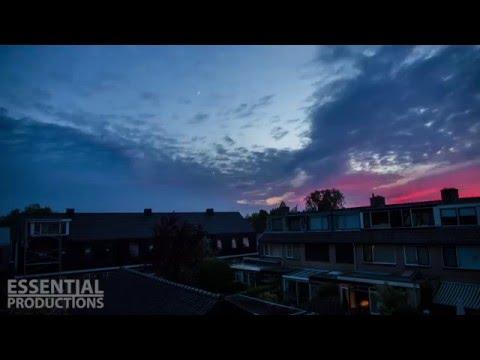 Sunset Timelapse - Canon 7D - 4K