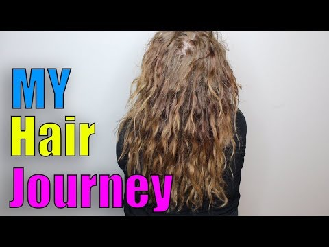 Why I Don't Use Shampoo | Transitioning Hair | Curly Girl Method
