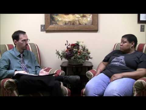 Counseling Diagnostic Assessment Vignette #27 - Symptoms of Posttraumatic Stress Disorder