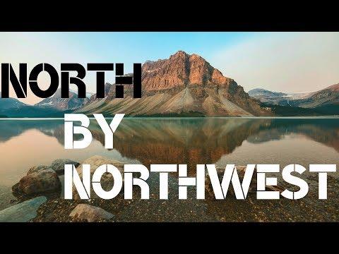 North by Northwest.