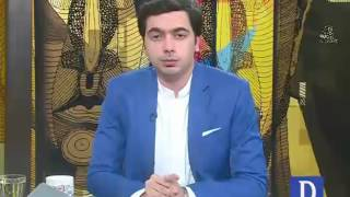 "Do Raaye - July 21, 2017  ""Panama case"""