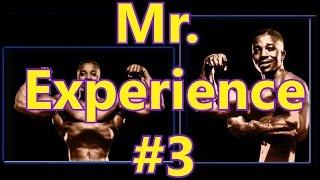 Mr. Experience #3 - Leroy Colbert