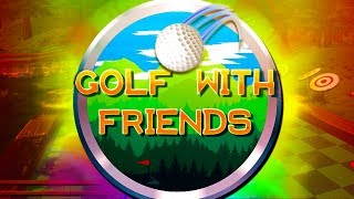 WHAT IF THE C0ND0M IS TOO BIG? - Golf with your Friends!