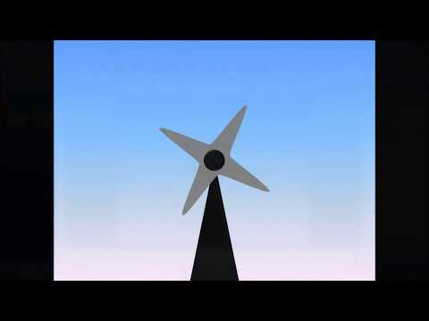 windmill animation in powerpoint 2007