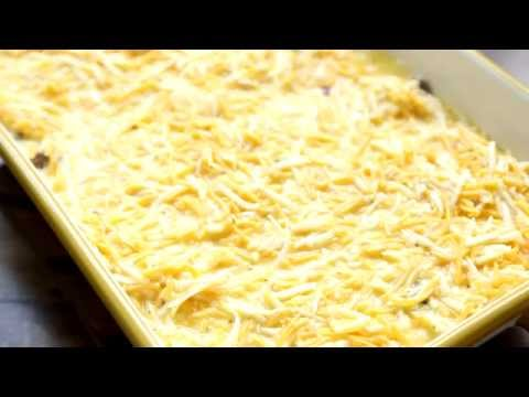 How to Make Egg and Sausage Casserole | Brunch Recipes | Allrecipes.com