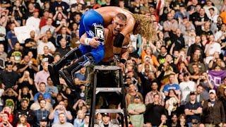 The best of John Cena sending Superstars crashing through tables