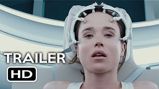Flatliners Official Trailer #3 (2017) Nina Dobrev, Ellen Page Sci-Fi Drama Movie HD