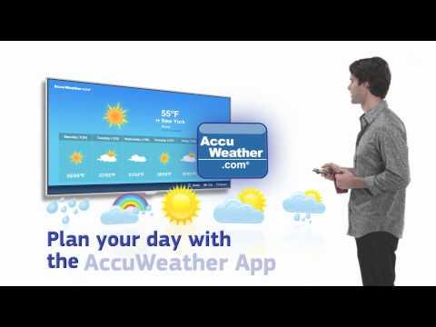 Samsung Smart TV - Samsung Apps