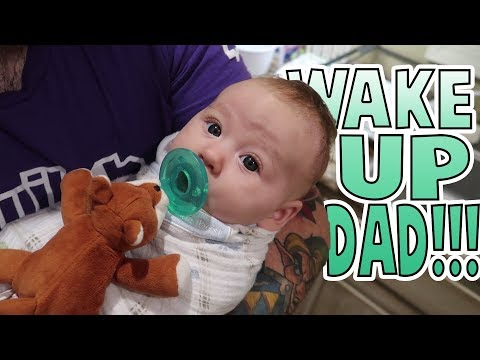 Gotta Get Up Earlier | Family Baby Vlogs
