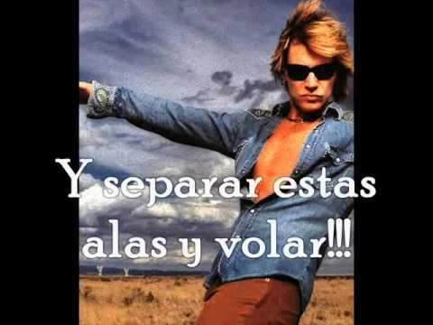 Everyday (Español) Bon Jovi