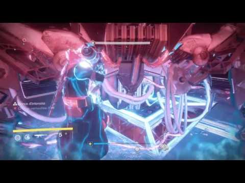 Destiny aksis 390-3 joueurs