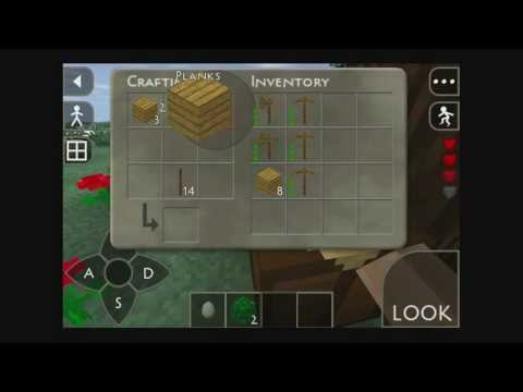 Survival Craft Let's play part 1