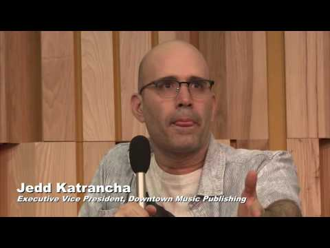 2016 Sync Up Conference Keynote Interview: Where the Money Goes from Streaming