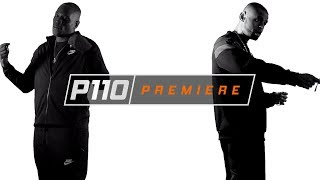 SUP£R x Big Dog Yogo -Trap Trap [Music Video] | P110