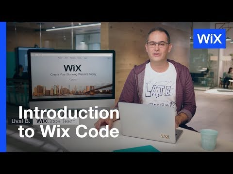 Wix Code | Creation Without Limits