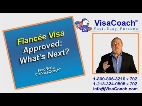 K1 Fiance Visa Process: After the Interview? Faq K147
