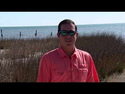 Texas Fishing Tips Fishing Report May 24 2018 Baffin Bay Area With Capt.Grant Coppin