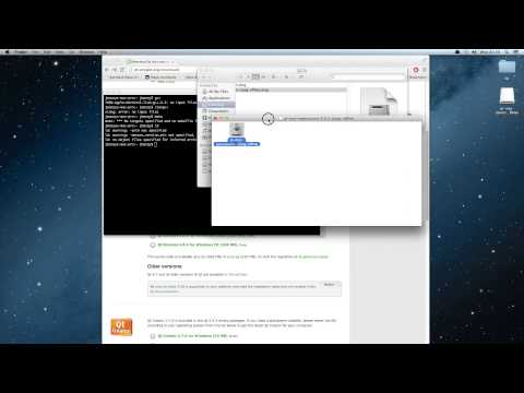 How To install Qt / NGL on a new Mac Pt2