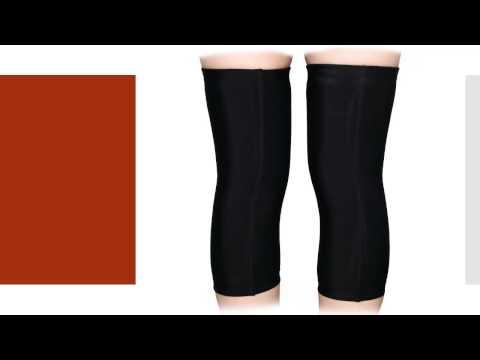 Knee Sleeves 1 Pair Compression