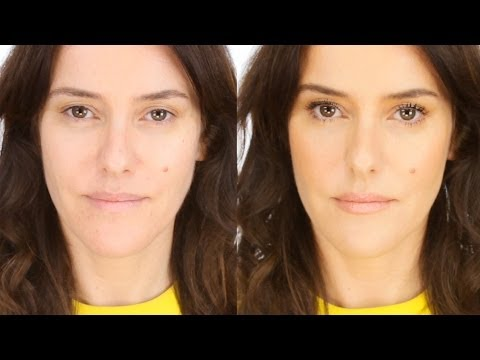 How to Wear Bronzer Beautifully