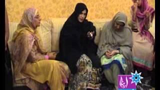 Syeda Khanam Tayyeba Bukhari.wmv