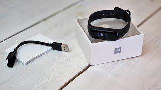 Xiaomi Mi Band 3 – третий удар!