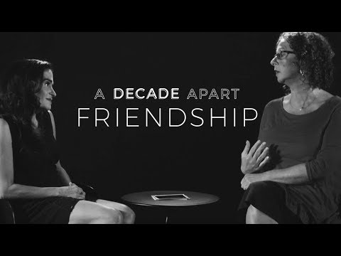 FRIENDSHIP   A Decade Apart   The Washington Post + The Lily