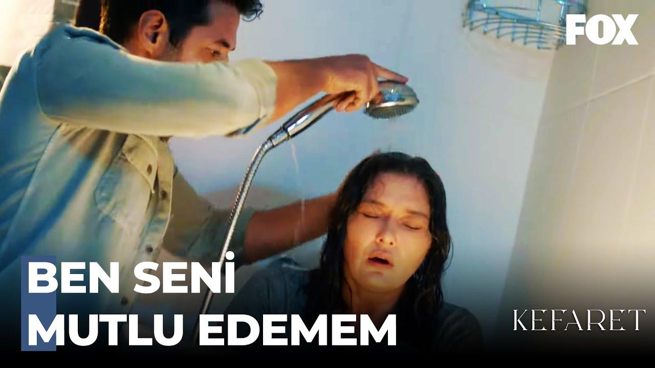 Sinan Zeynep'i Soğuk Duşa Soktu - Kefaret 1. Bölüm