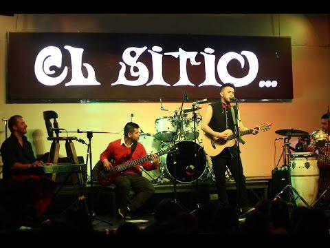 Si tu Quieres - Andrés Parra  ( Evento Music Industry )
