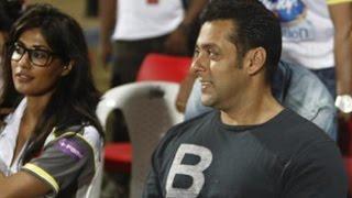 Salman Khan & Chitrangda Singh