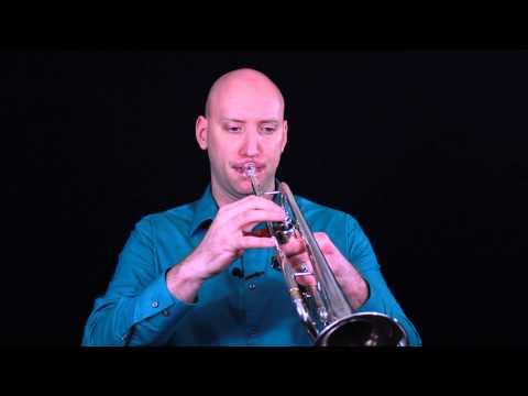 Trumpet Mouthpiece Pressure