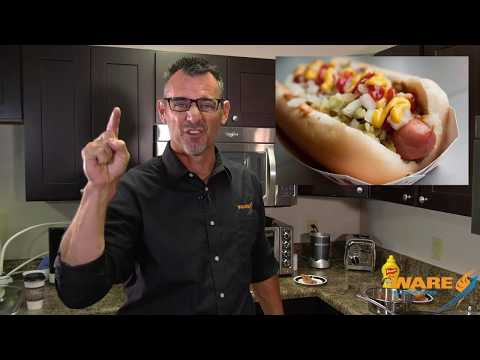 How to Cook the Perfect Hot dog (with Steam!) - Steam Culture