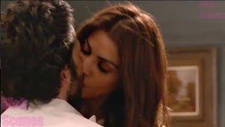 Rhea Chakraborty Hot Kissing Scene In Jalebi 4k Ultra Hd