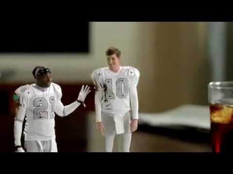 NFL SUNDAY TICKET Outtakes