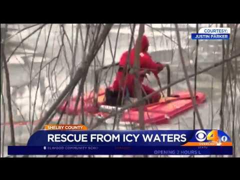 Boat rescue Jan 6, 2015