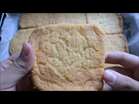 How To Make Sponge Cake Mix Cookies