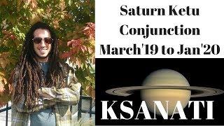 Feb 2019 - Rahu Ketu Goodbye Cancer Capricorn: Komilla Sutton