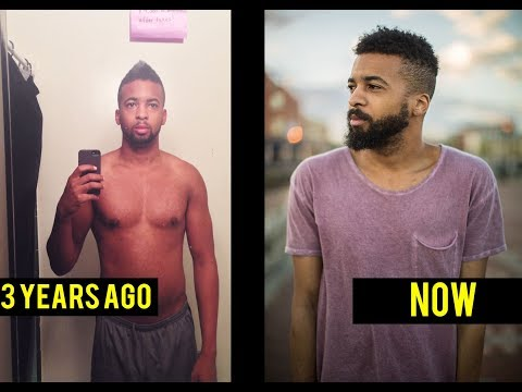 3 years of Nofap  - So what's changed? (Motivational)