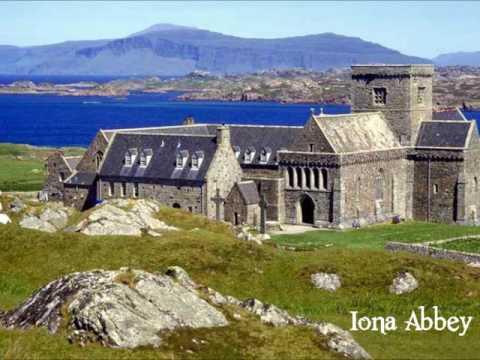 Mthys & Legends Scotland: Rosslyn, Kilmartin, Iona & Callanish