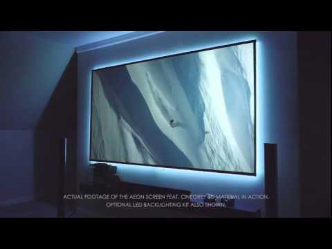 Best 3d Projection Screen, Portable Screen Projector at Elite Screens