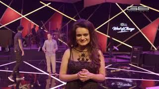 Aditi Singh Sharma - Wind of Change : Season - 05 [ PROMO ]